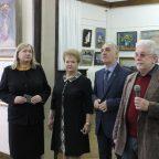 Выставка художников Кавказских Минеральных Вод