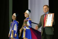 Северо-Кавказский открытый фестиваль-конкурс 2013